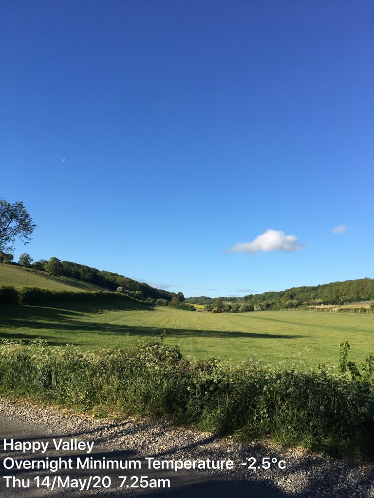 Happy Valley in Meopham
